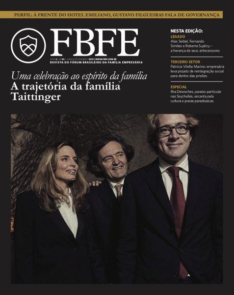 Revista FBFE
