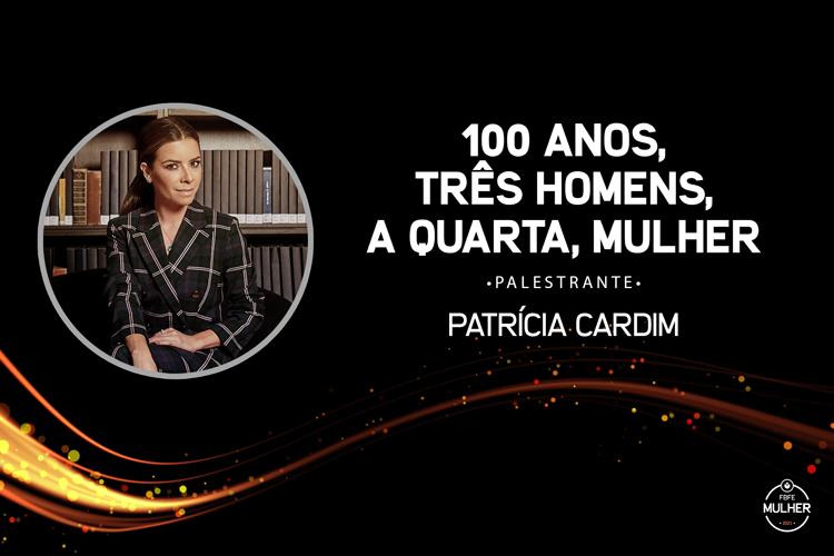 Patrícia Cardim