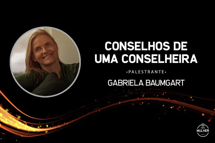 Gabriela Baumgart