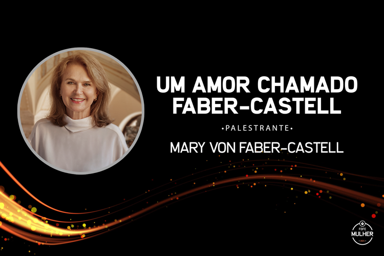 Mary von Faber-Castell