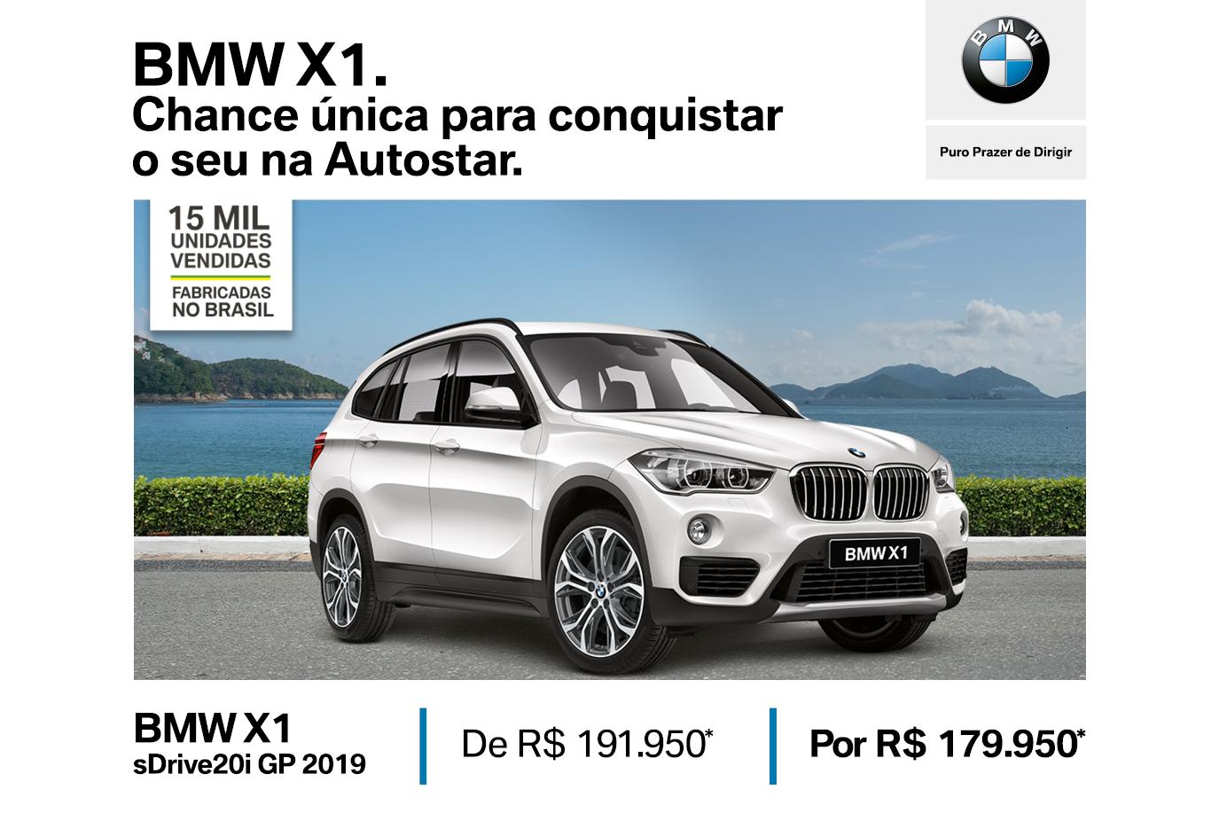 BMW | Autostar
