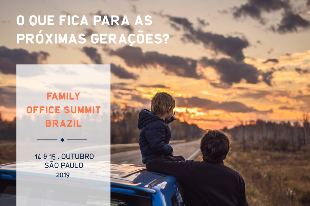Family Office Summit Brazil